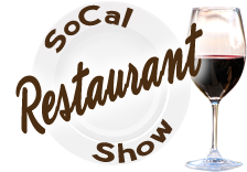 SoCal Restaurant Show on KLAA AM830 in Anaheim